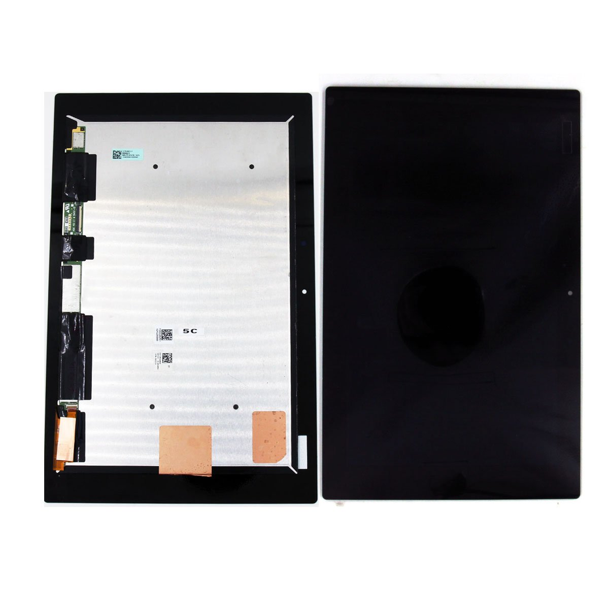 OEM SONY XPERIA TABLET Z SGP311 SGP312 10.1  REPLACEMENT DIGITIZER BOARD CONTROL