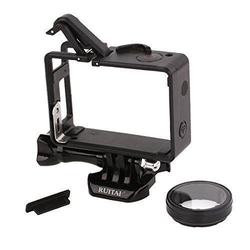Buy RUITAI&trade New Protective Fixed Frame Mount Housing for ...