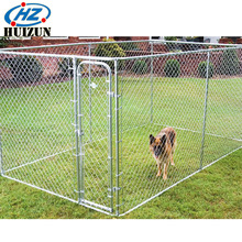 China Fence Manufacturer Chain Link Dog Cage