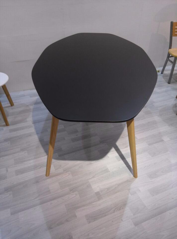 Elegante diseño de la silla de comedor escolar durable-Mesas de ...