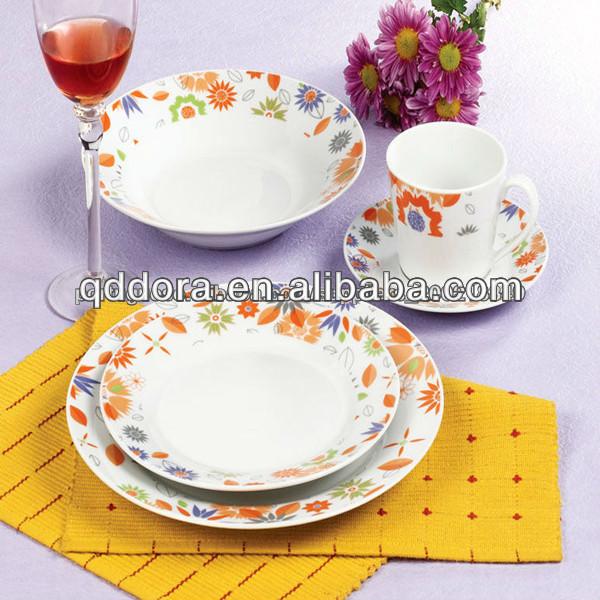 Fine Porcelain Dinner Set Tableware Fine Porcelain Dinner Set Tableware Suppliers and Manufacturers at Alibaba.com  sc 1 st  Alibaba & Fine Porcelain Dinner Set Tableware Fine Porcelain Dinner Set ...