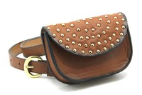 Yj-W0546 Fashion western brown stylish money belt