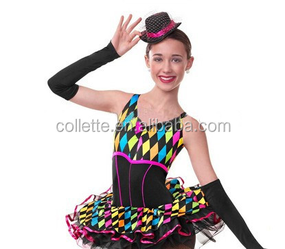 Mb2016,32 Belle Belle Danse Enfant Clown Tutu Robe/costumes De Clown , Buy  Robe De Danse Sexy Costume Adulte Sexy,Costumes De Clown Professionnel,Robe