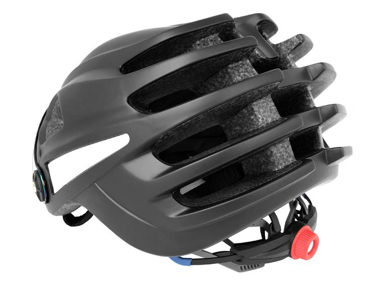 Best Selected Time Trial Racing Bike Helmet With Visor 7