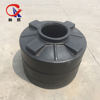 200 gallon plastic water storage tank for water treatment