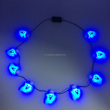 LED Lumière d'<span class=keywords><strong>halloween</strong></span> Clignotant Collier