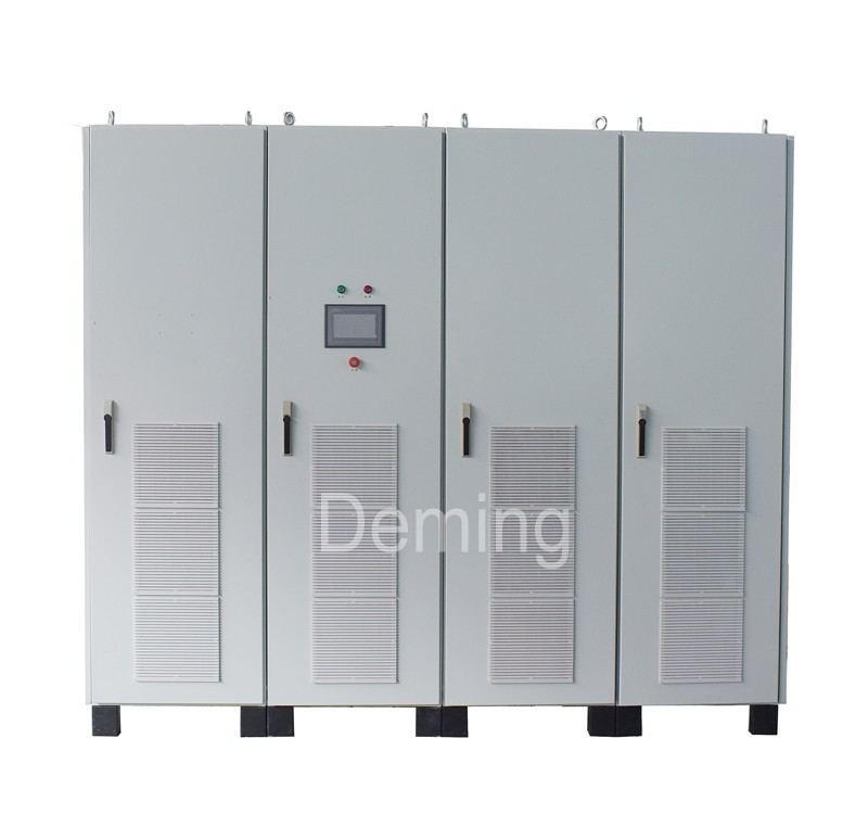 Off gird Three phase inverter 600KVA