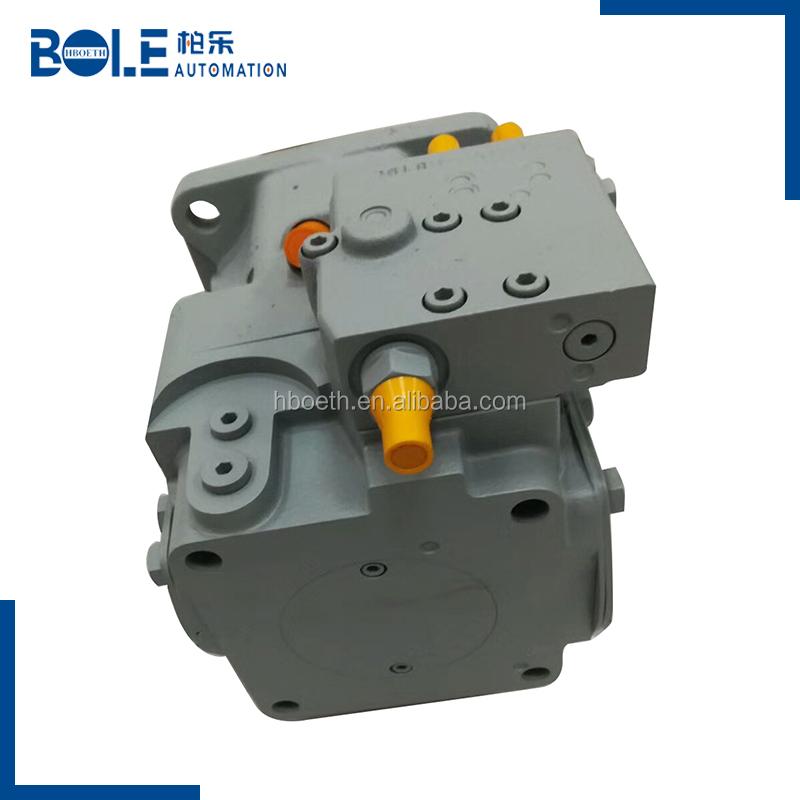 Китай поставка Гидравлический поршневой насос Rexroth A11V серии A11VLO130 + A11VLO130 + A11VO60 для автобетононасоса