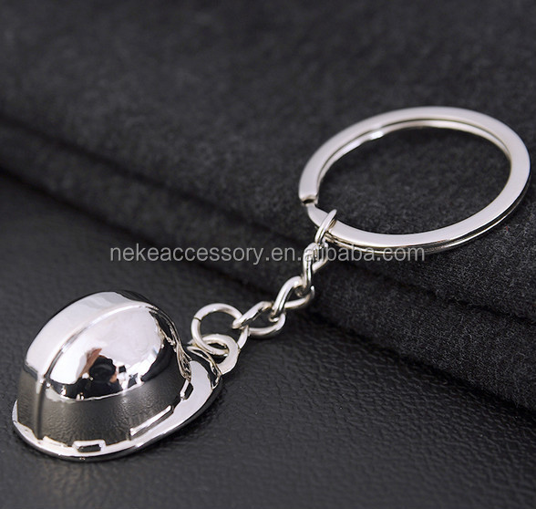 new arrival music note souvenir key chain music keychain key ring