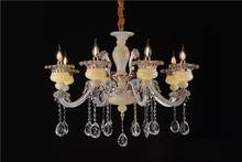 Good quality hotel indian pendant large classic vintage chandelier lamp