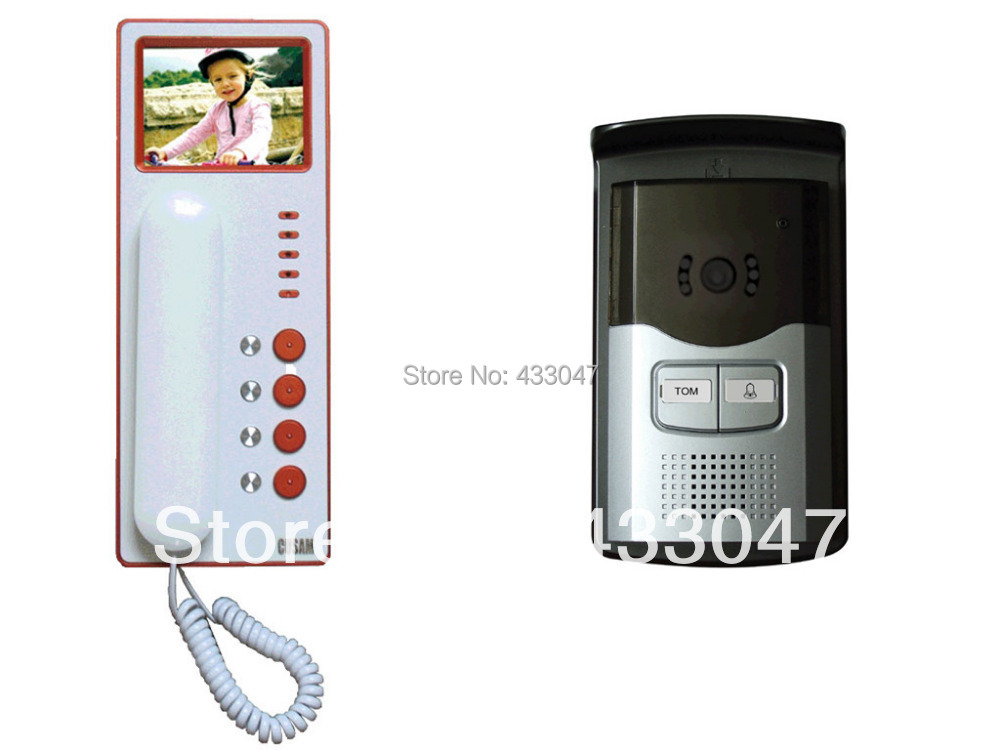 Cheap Apartment Intercom Entry System Find Apartment Intercom Entry
