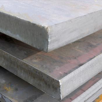 Hot Rolled Mild Steel Plate Ar550 Wear Resistant Steel Plate - Buy Mild  Steel Plate Suppliers,Ar500 Steel Sheet,Wear Resistant Steel Grades Product  on