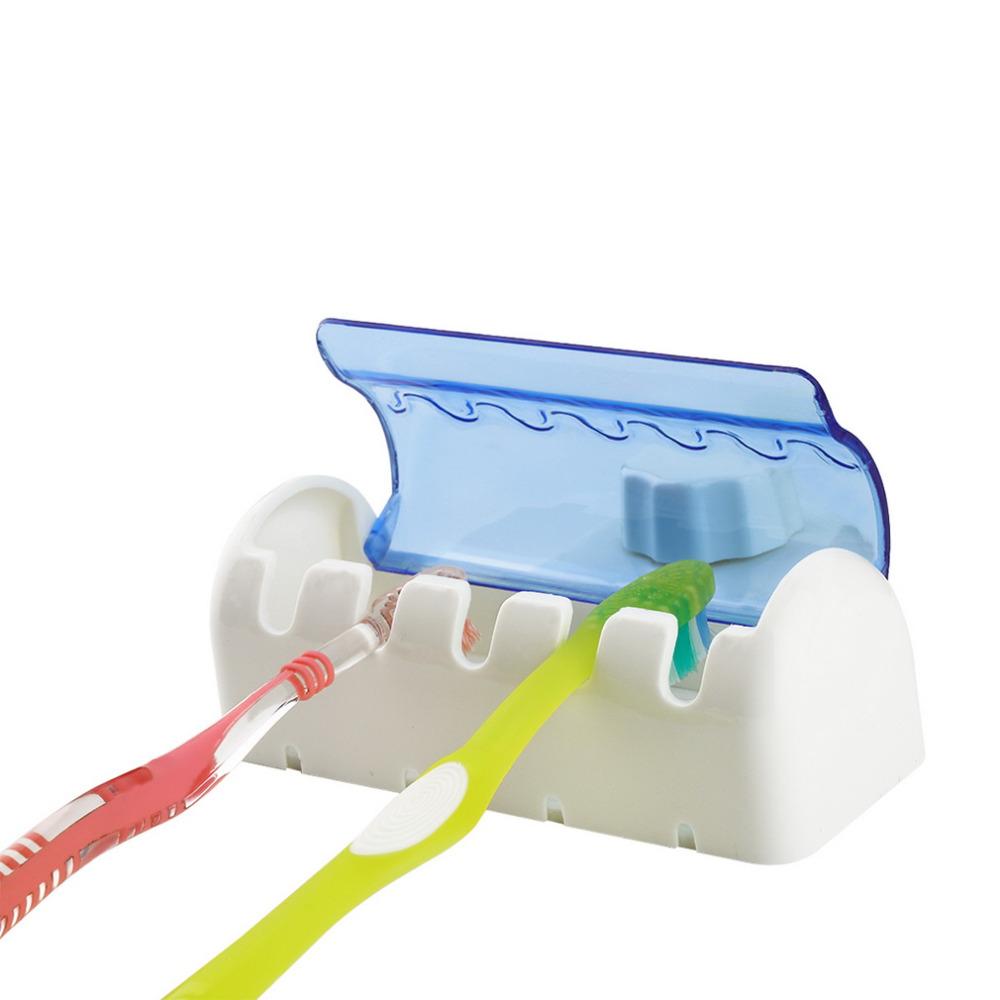 Nouvelle anti poussi re brosse dents titulaire salle de - Aspiration salle de bain ...