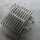 Factory products Low Price Gr2 Titanium Condenser Coil Tube Evaporation Coil