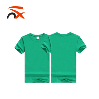 Wholesale Custom Logo Promotional Cotton 100% T Shirt For Men Women And More
