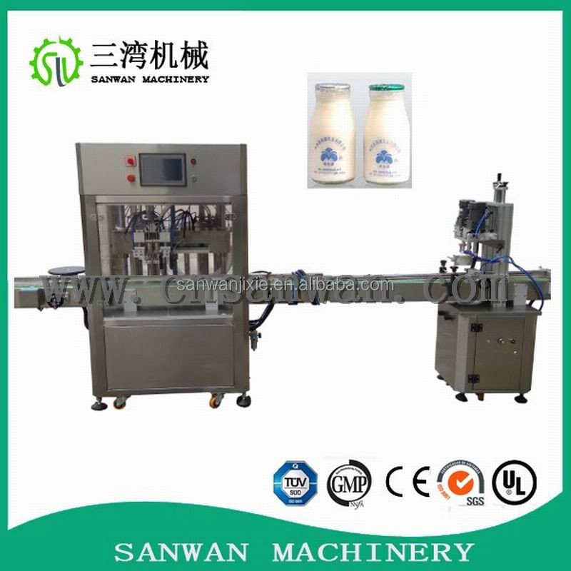 Liquid Water Bottling / Filling Machine Price Complete A To Z Plant