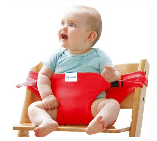 9c942b12a237 Get Quotations · Baby Kids Eat chair Seat belt Portable Hot Sale Children s  Unique Design Feeding Baby s Dining Chairs