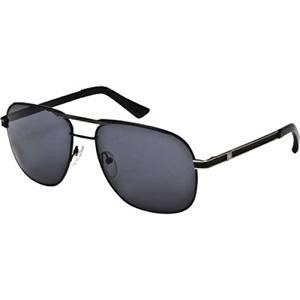 bff3a9824dd Dragon Sunglasses Roosevelt Large Fit Eyewear - Dragon Alliance Men s  Designer Shades - Matte Black