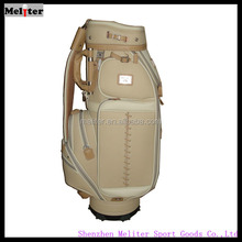 China factory produce customize golf stand bags