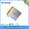 High quality factory customized 2200mah 337090 lipo battery cells