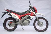 new style dirt bike motor bike 250CC