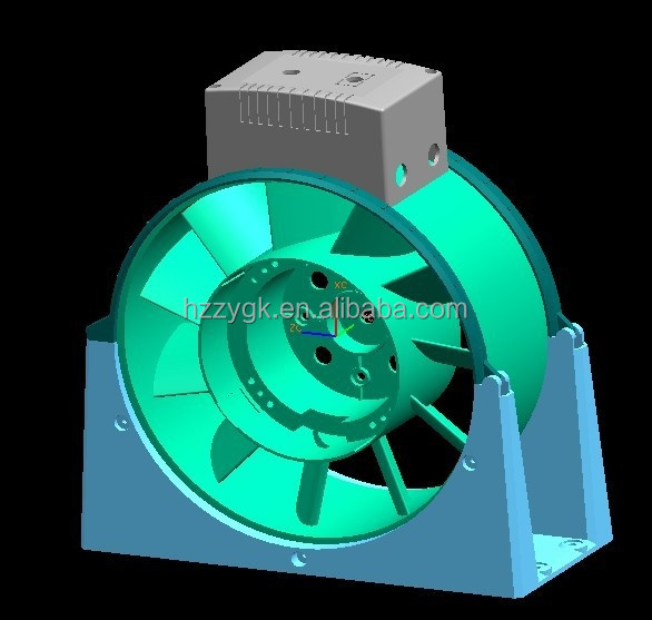 Commercial Kitchens 220v Industrial Duct Booster Fan Buy
