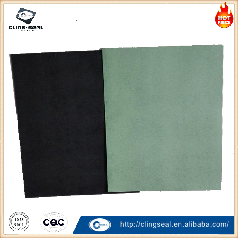NON Asbestos latex sheet sealing materials
