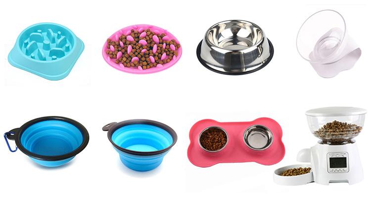 Hund Wasser Flasche für Walking Multifunktionale und Tragbare Hund Wasser und Lebensmittel Flasche