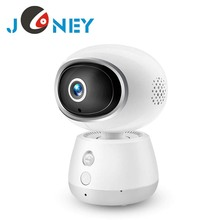 Home security draadloze babyfoon met ip camera