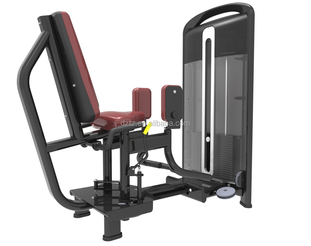 dual function fitness equipment leg press machine Inner /outer Thigh TZ-4014