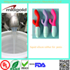 Medical grade liquid silicone rubber for artificial penis sex toy for man