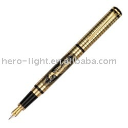 2035 golden pen (14K)