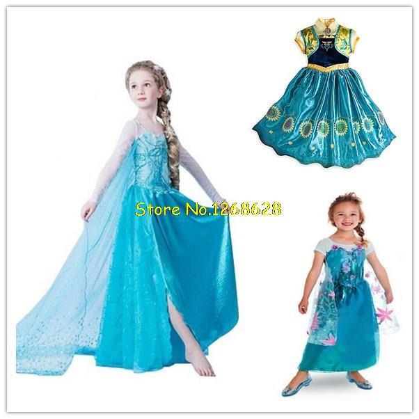 Cheap Elsa Party Dress, find Elsa Party Dress deals on line at ...