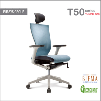 Ergonomic Office Chair With Mesh / White S : Fursys Tn500hldau / Made on ergonomic computer chair, leather chair white, ergonomic chairs for home, stools chair white, ergonomic chairs with lumbar support, office desk white, swivel chair white, rocking chair white, office furniture white, grand high back chair white, ergonomic task chair white, home office white, conference table white, ergonomic chairs for manufacturing, desk chair white,