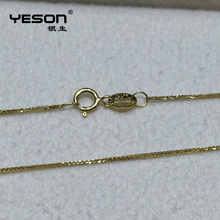 Fashionable High quality gold plated jewelry