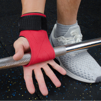 Gymnastic Palm Guard Hand Gym Gloves Grip Pads
