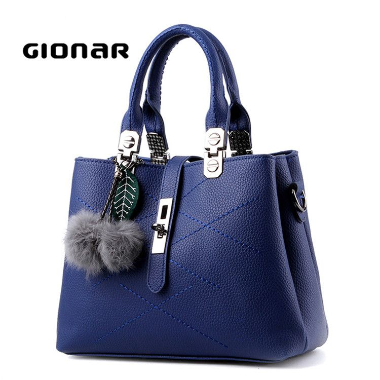 New Style Cross Body Bag Purses Handbags 2017 Women Fashion Las Handbag And