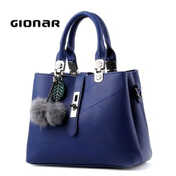 New Style Cross Body Bag Purses Handbags 2017 Women Fashion Las