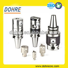 DOHRE CNC Micro Milling Boring Head Bar Tools Set / Adjustable Boring Head