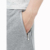 Elasticated Waist Endurance Sports Mens Gym Shorts Crossfit Shorts