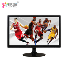 21.5'' Welcome CKD SKD OEM PC Monitor slim design desktop computer led
