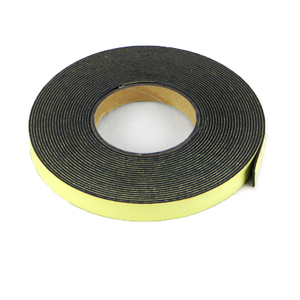 Hot china products anti-vibration head card packing eva foam tape