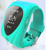 2015 Fashion wrist watch gps tracking SOS for kidS&elders GPS & LBS WATCH gsm gps camera watch phone