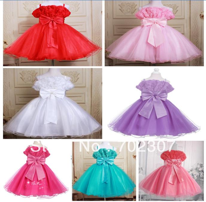 Vestidos Bonitos Para Niñas De 3 Años Imagui