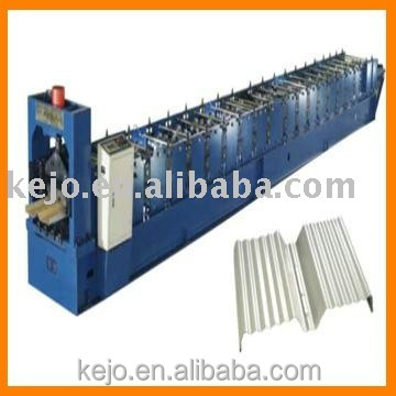 Round/square Water downpipe roll forming machine made in china