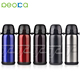Stainless Steel Thermo Bottle 800ml Vacuum Flask Thermo Thermal Coffee Termica Sport Termo