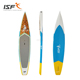 Water Sport Wholesale paddle board EPS foam colorful sup racing board drop stitch sup paddle board