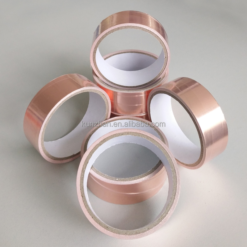 3M Electrically Conductive fiber siliconed copper PS3