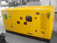 China Weichai Engine Canopy Type 45kva Generator Price