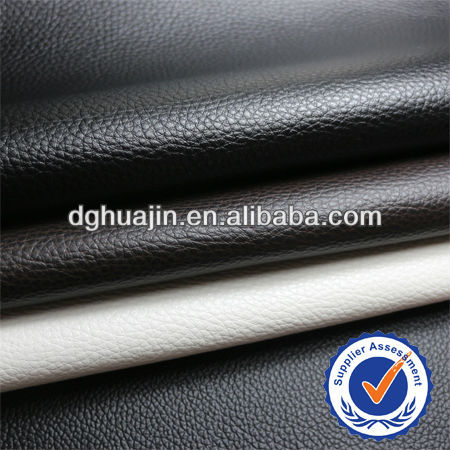 Upholstery Vinyl Leather for Sofa
